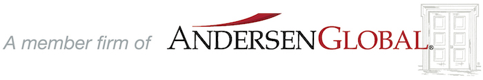 Andersen Global - Mondon Conseil International